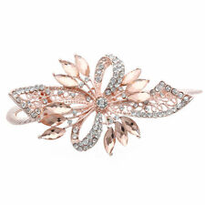 Women's Crystal Barrette