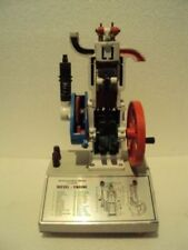 Diesel Engine four stroke model Four stroke
