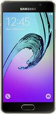 Samsung Galaxy A3 (2016) Oro, Android Telefono Smartphone