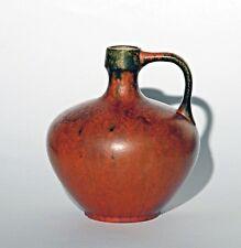 Ruscha Keramik Vase Vulcano 24 cm hoch Krug Pitcher WGP 340