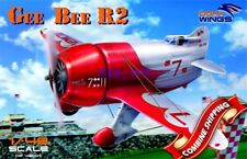 Dora Wings 48001 Gee Bee R2 Super Sportster (Plastic / Mask /Photo Etching) 1/48