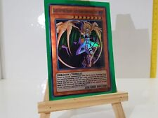 YuGiOh Orica Chaos Emperor Dragon-Lady Dragon Envoy of the End Holo Götter