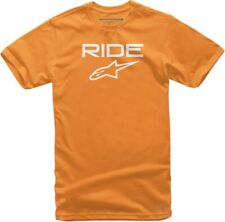 Alpinestars Ride 2.0 Youth T-Shirt Kids Motorcycle ATV/UTV Dirt Bike
