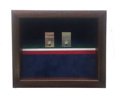 Medium Merchant Navy Medal Display Case