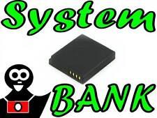 Batteria POTENZIATA DMW-BCF10E Panasonic Lumix DMC-FS15 DMC-FS25 DMC-FS30