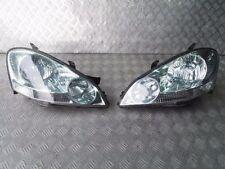 JDM Toyota Ipsum Avensis Verso Picnic ACM21 Headlights HID Lights Lamp 01-05 SET