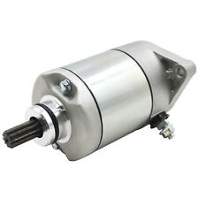 Starter Motor for Arctic Cat 375 400 Suzuki LTA400 LTF400 31100-38F00 RS41246