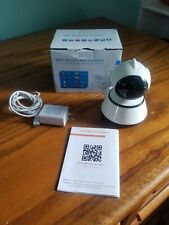 WiFi Smart Net Camera-white