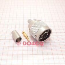 N Stecker H155 Crimpversion ( Crimp ) ( K11B )