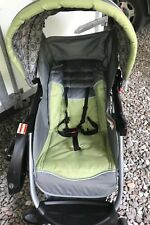 CANOPY, SLING & STORAGE BASKET - for Baby Trend Stroller