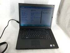 Dell Vostro 1510 Intel Core 2 Duo 1.8GHz 3gb RAM Laptop Computer -CZ