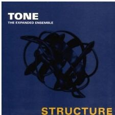 Tone, The 'Tone - Structure [New CD]