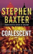 Coalescent by Stephen Baxter (Destiny's Children #1) (2004 Paperback) 9737