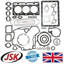 Full Gasket Kit for Kubota D1105 Engine B1241 B2410 B2530 B2620 KB20 KB21X KB205