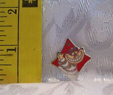 Walt Disney ALICE IN WONDERLAND CHESHIRE CAT HIDDEN MICKEY TRADING PIN 2013