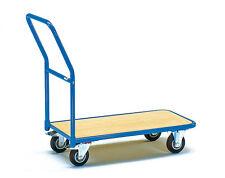 Magazinwagen Transportwagen Ladefläche 1000 x 600mm Tragkraft 250kg Fetra 1202