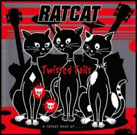 RATCAT (2 CD) TWISTED TAILS : THE BEST OF RAT CAT CD ~ GREATEST HITS TALES *NEW*