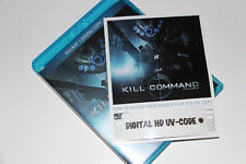 DIGITAL HD Kill Command MOVIE CODE ONLY (CANADIAN CODE-READ)
