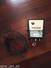 Trerice 87700 Pneumatic Controller L87700T 30 PSI. FREE SHIPPING. OLD STOCK