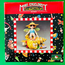 Mary Engelbreit * Beach Fairy Sitting on Shell * Ornament * New Kurt Adler