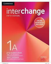 Interchange: Interchange Level 1A Student's Book with Online Self-Study and...
