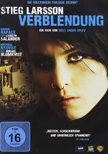 Verblendung (Noomi Rapace - Michael Nyqvist) Stieg Larsson           | DVD | 047