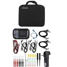 Mini oscilloscopio digitale portatile Multimetro digitale 4 Channels AC100-240V