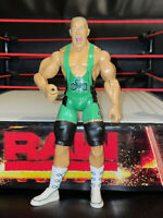 WWE FIT FINLAY JAKKS DELUXE AGGRESSION SERIES 6 WRESTLING ACTION FIGURE