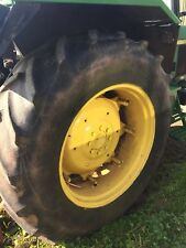 Tractor Tyres Goodyear 16.9 R34 169 34