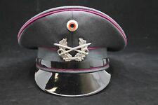 West German Smoke Troops Peak Cap Hat
