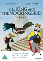 Nuovo The King And The Mocking Uccello DVD (OPTD2565)