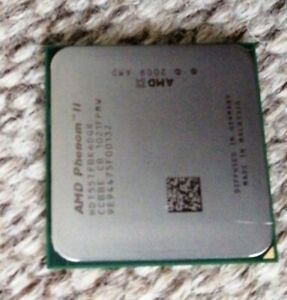 AMD Phenom II X6 1055T - 2,8 GHz Six Core (HDT55TFBGRBOX) Prozessor