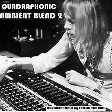 Q4 QUADRAPHONIC QUAD Reel Tape unusual BLENDED AMBIENT 2