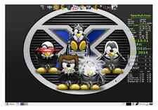 Sparky Linux 4.3 GameOver Gamers edition Dozens of games 32 OR 64 bit