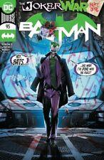 Batman #95 Joker War Dc Comics - Nm
