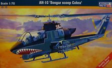 MISTERCRAFT® 020330 AH-1G Soogar Scoop Cobra in 1:72