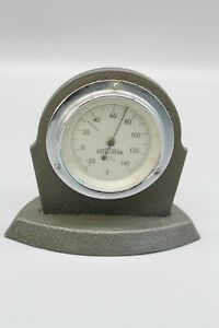 Vintage Rototherm desk thermometer