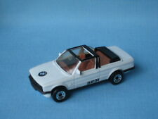 Matchbox BMW 323i Cabriolet White Body Boxed Toy Model Car 75mm