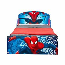 Marvel Spider-Man Kids Toddler Bed by HelloHome .
