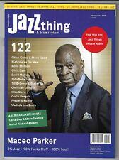 Zeitschrift Jazzthing & Blues Heft 122