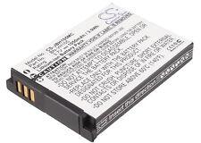 3.7 V Batteria per JVC GC-XA1BUS, GC-XA1, bn-vh105us, ADIXXION, Adixxion Action, B