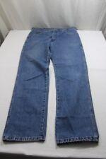 J7798 Wrangler Texas Jeans W38 L36 Blau  Sehr gut
