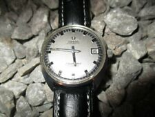 OMEGA Seamaster Cosmic Automatic Date 33 mm 70er Jahre 1970s