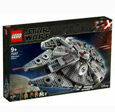 Halcón milenario Lego Star Wars ref. 75257