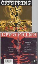 CD--THE OFFSPRING--SMASH