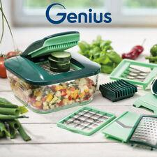 Genius - Nicer Dicer Chef 15tlg