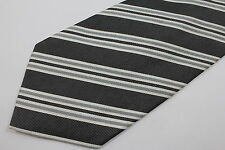 ROCCO BAROCCO men's silk neck tie made in Italy