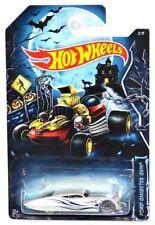 2014 Hot Wheels Happy Halloween Krogers 2/5 Ford Gangster Grin Diecast Vehicle