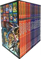 Beast Quest: Heroes and Battles 20 Books Set Collection Series 14-18 Deluxe Box