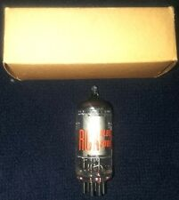 "RCA 'NOS"" 6AK6 Vintage Tested Vacuum Tube"